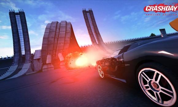 Crashday Redline Edition Ekran Görüntüleri - 5