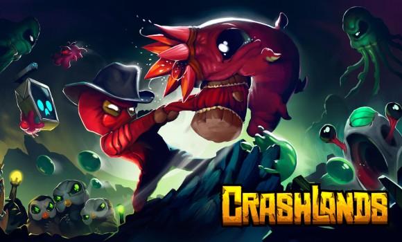 Crashlands Ekran Görüntüleri - 7