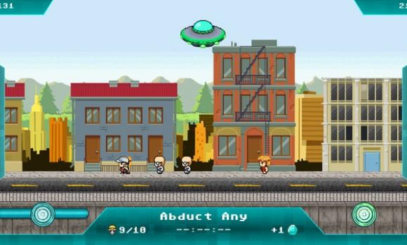 Crazy Alien Invaders Ekran Görüntüleri - 5