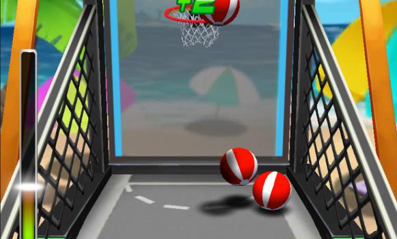 Crazy Basketball Ekran Görüntüleri - 3