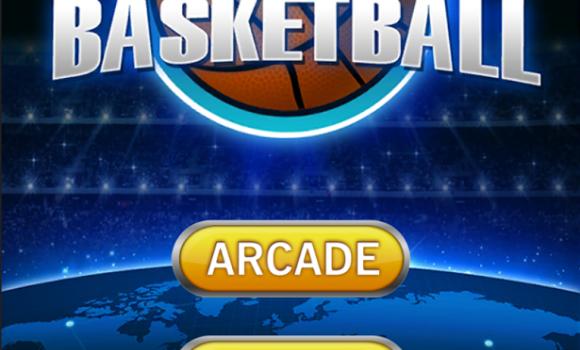 Crazy Basketball Ekran Görüntüleri - 1