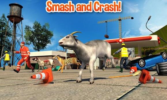 Crazy Goat Reloaded 2016 Ekran Görüntüleri - 5