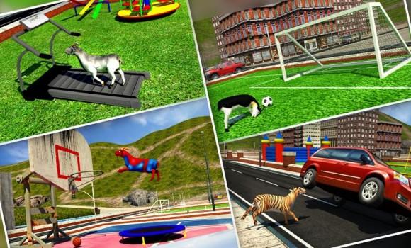 Crazy Goat Reloaded 2016 Ekran Görüntüleri - 2