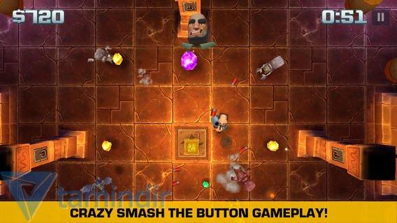 Crazy Raider Ekran Görüntüleri - 4