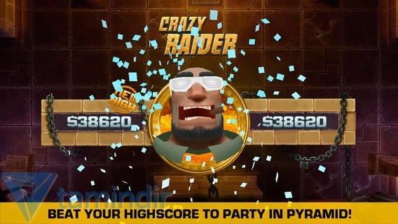 Crazy Raider Ekran Görüntüleri - 1
