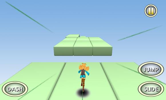Crazy Runner Ekran Görüntüleri - 3