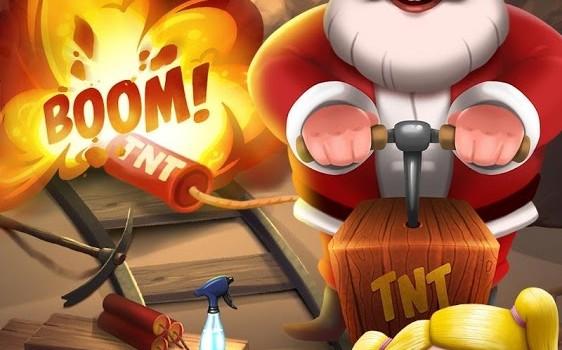 Crazy Santa Ekran Görüntüleri - 4