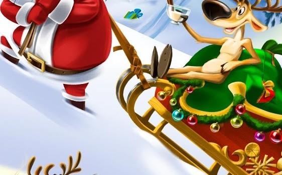 Crazy Santa Ekran Görüntüleri - 1