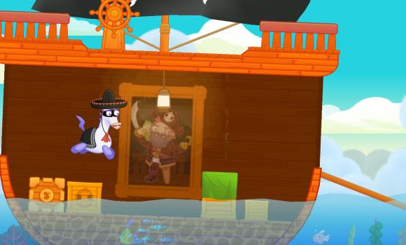 Crazy Seahorses Ekran Görüntüleri - 2