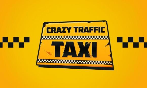 Crazy Traffic Taxi Ekran Görüntüleri - 1