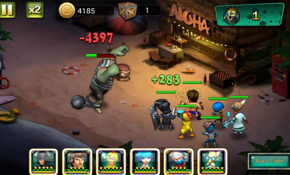 Crazy Zombies Ekran Görüntüleri - 8