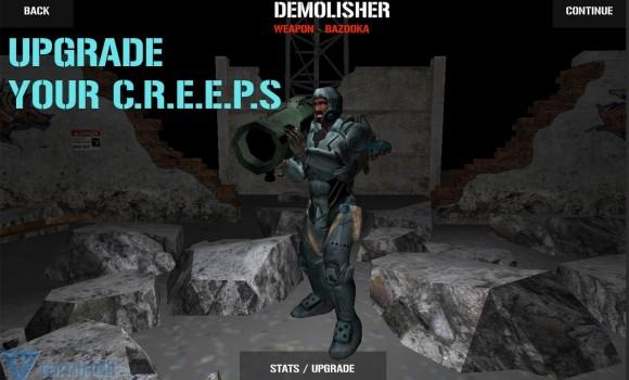 CREEPS Ekran Görüntüleri - 3