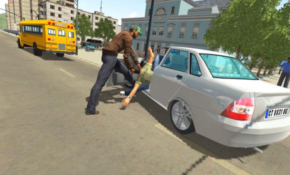 Crime Transporter Ekran Görüntüleri - 3
