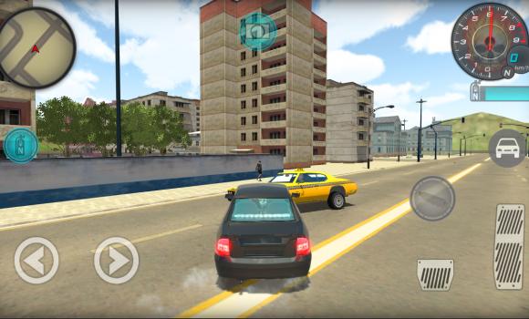 Crime Transporter Ekran Görüntüleri - 2