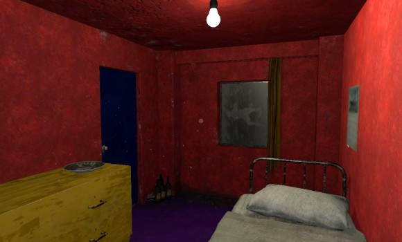 CRIMSON ROOM DECADE Ekran Görüntüleri - 8