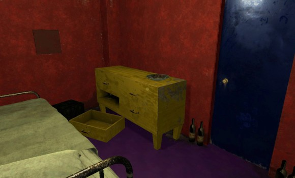 CRIMSON ROOM DECADE Ekran Görüntüleri - 7