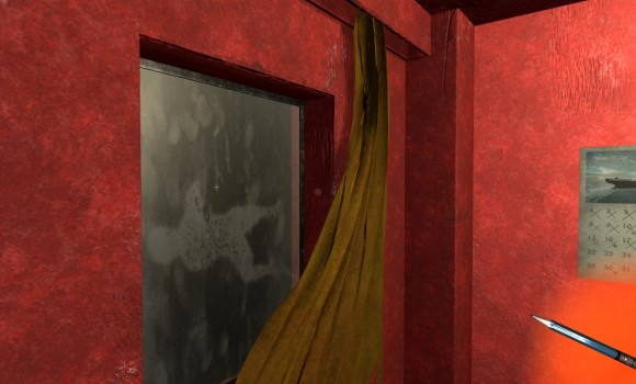 CRIMSON ROOM DECADE Ekran Görüntüleri - 1