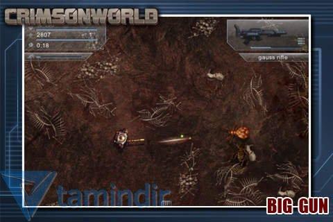 Crimsonworld Ekran Görüntüleri - 5