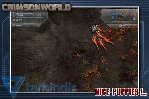 Crimsonworld Ekran Görüntüleri - 4