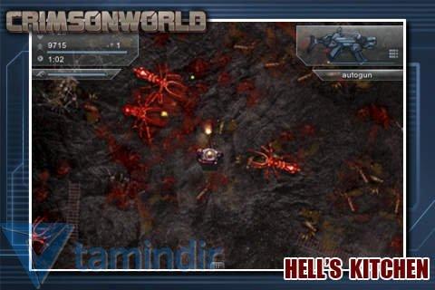 Crimsonworld Ekran Görüntüleri - 3