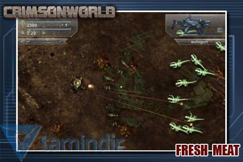 Crimsonworld Ekran Görüntüleri - 2