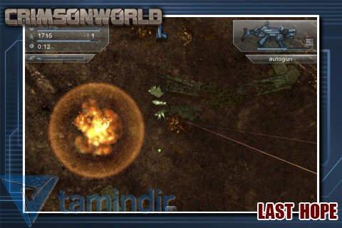 Crimsonworld Ekran Görüntüleri - 1