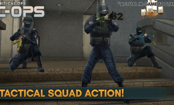Critical Ops Ekran Görüntüleri - 3