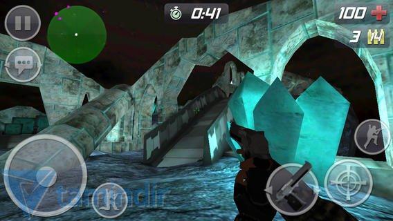 Critical Strike Portable Ekran Görüntüleri - 2
