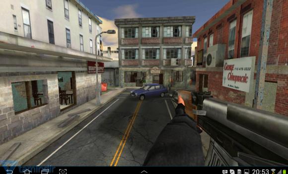 Critical Strike Portable Ekran Görüntüleri - 1