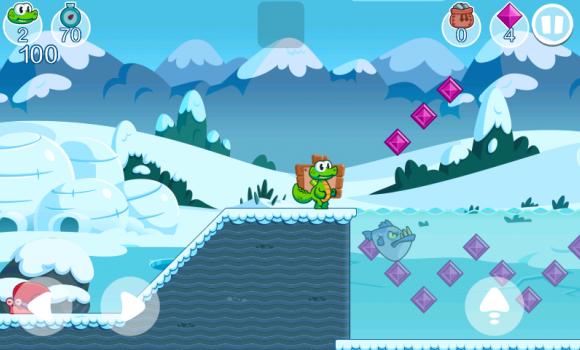Croc's World 3 Ekran Görüntüleri - 6