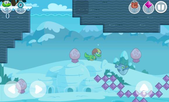 Croc's World 3 Ekran Görüntüleri - 4