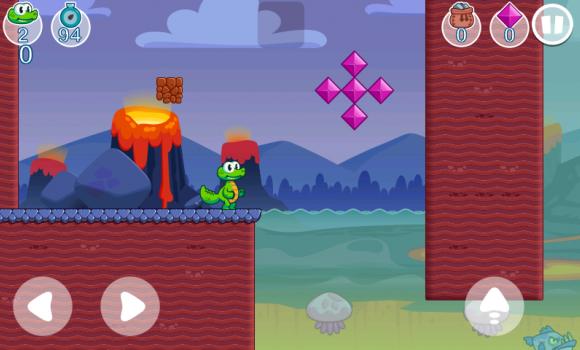 Croc's World 3 Ekran Görüntüleri - 1