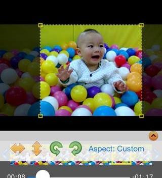 Crop Video Ekran Görüntüleri - 2