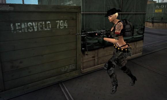 Crossfire Ekran Görüntüleri - 7