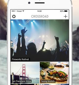 Crossroad Ekran Görüntüleri - 4