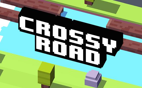 Crossy Road Ekran Görüntüleri - 5