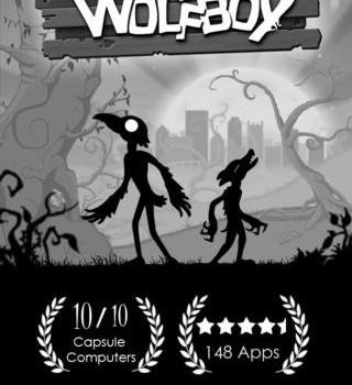 Crowman & Wolfboy Ekran Görüntüleri - 5