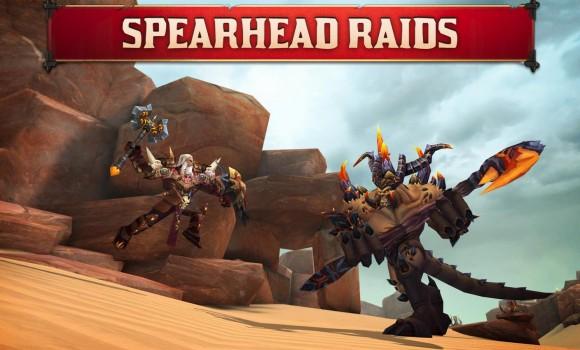 Crusaders of Light Ekran Görüntüleri - 2