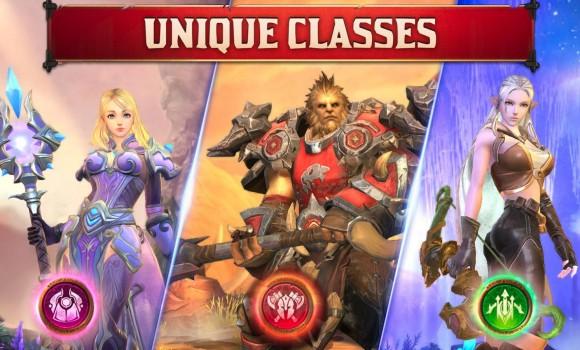 Crusaders of Light Ekran Görüntüleri - 4