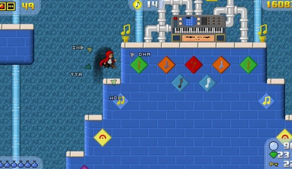 Crystal Towers 2 Ekran Görüntüleri - 5