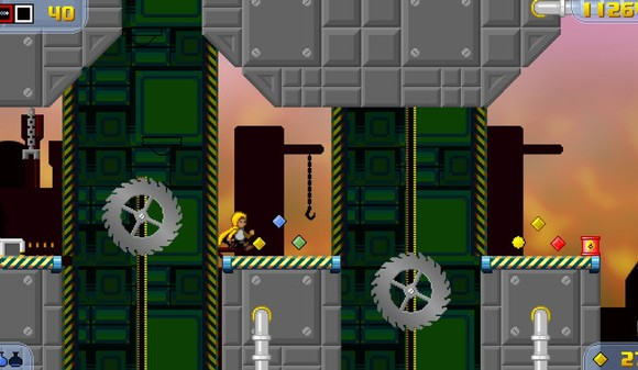 Crystal Towers 2 Ekran Görüntüleri - 3