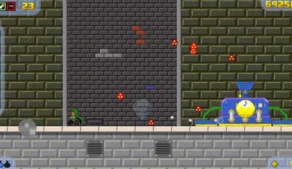 Crystal Towers 2 Ekran Görüntüleri - 2