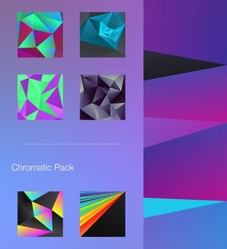 Crystals Wallpaper Ekran Görüntüleri - 5