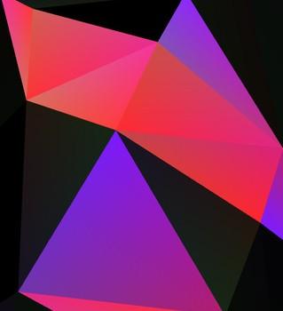 Crystals Wallpaper Ekran Görüntüleri - 4