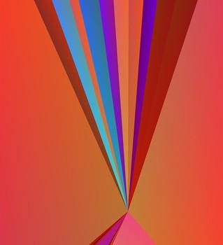 Crystals Wallpaper Ekran Görüntüleri - 1