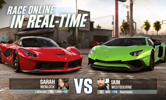 CSR Racing 2 Ekran Görüntüleri - 3