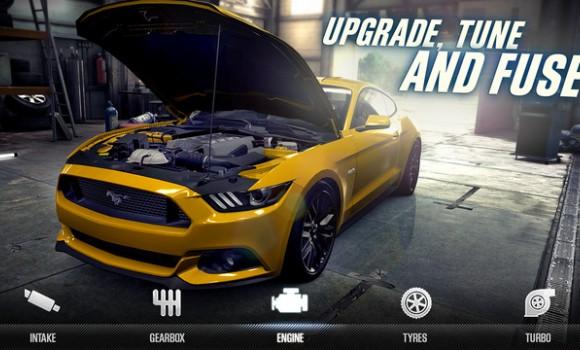 CSR Racing 2 Ekran Görüntüleri - 2