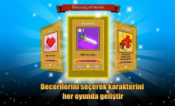 Cube Knight: Battle of Camelot Ekran Görüntüleri - 3