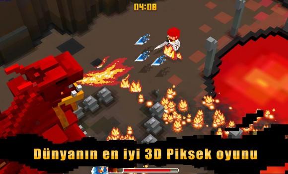 Cube Knight: Battle of Camelot Ekran Görüntüleri - 5