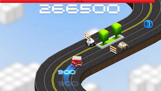Cubed Rally World Ekran Görüntüleri - 2